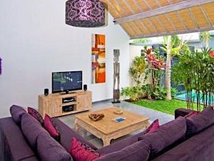 Villa Jalak Bali - Suite
