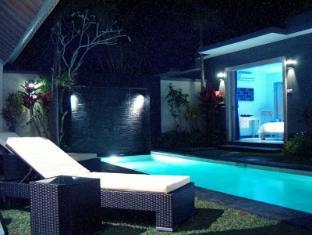 Villa Jalak Bali - Schwimmbad