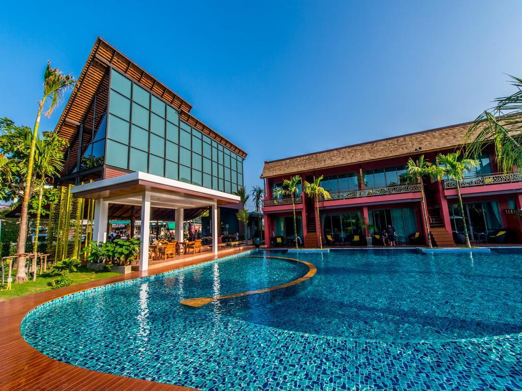 Mai Morn Resort - Hotels and Accommodation in Thailand, Asia