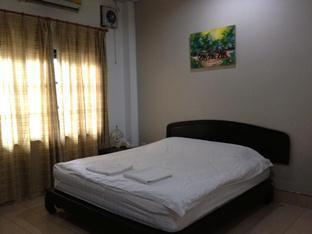 Sengprachan Boutique Hotel Vientián - Habitación