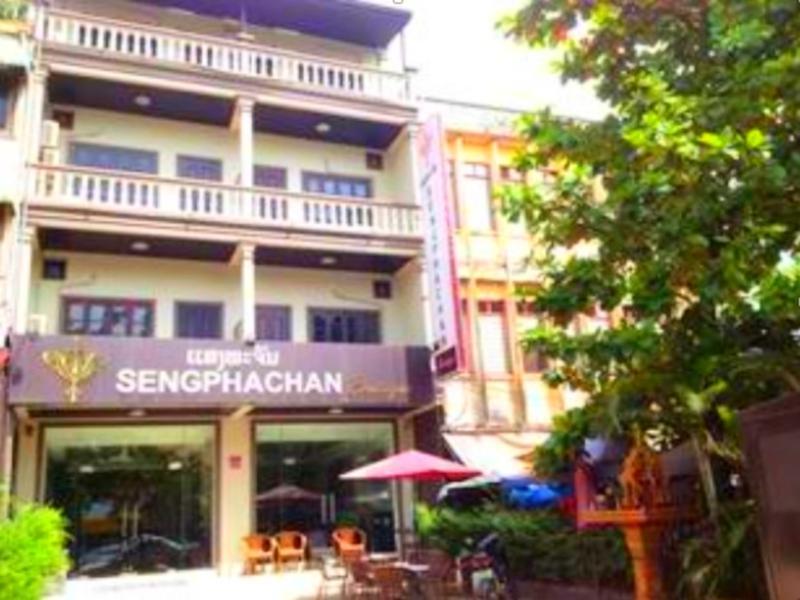 Sengprachan Boutique Hotel ויינטיאן