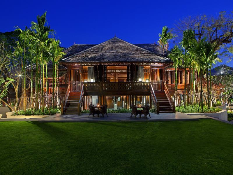 137 Pillars House - Hotels and Accommodation in Thailand, Asia