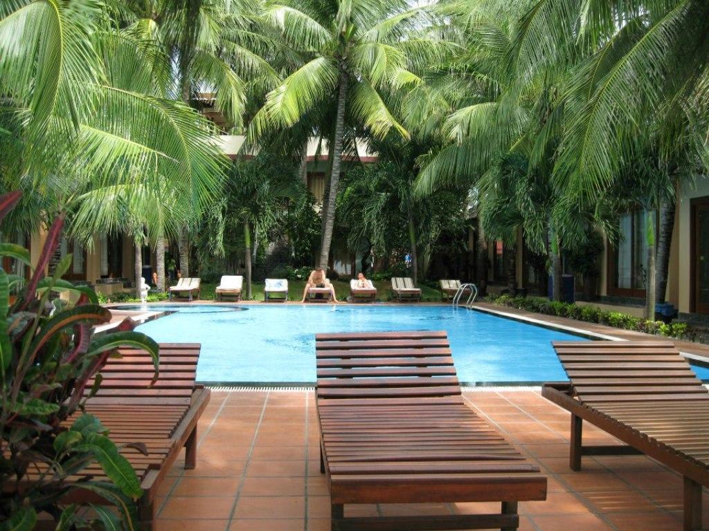 Sunrise Resort Mui Ne