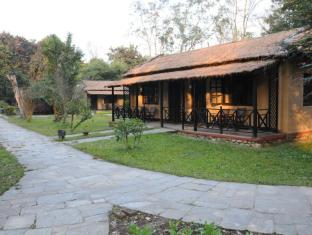 Royal Park Hotel Chitwan - Exterior do Hotel