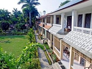 Hotel Wild Life Camp Chitwan National Park - Exterior do Hotel