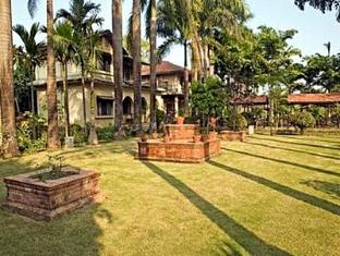 Hotel Wild Life Camp Chitwan - Hotel exterieur