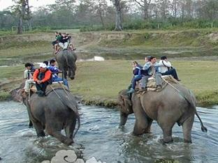 Hotel Wild Life Camp Chitwan Nationaal Park - Recreatie-faciliteiten