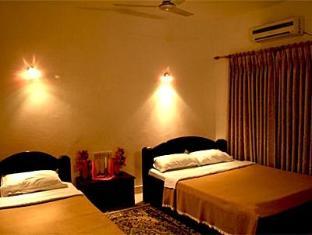 Hotel Parkland גן לאומי צ'יטובאן - חדר שינה