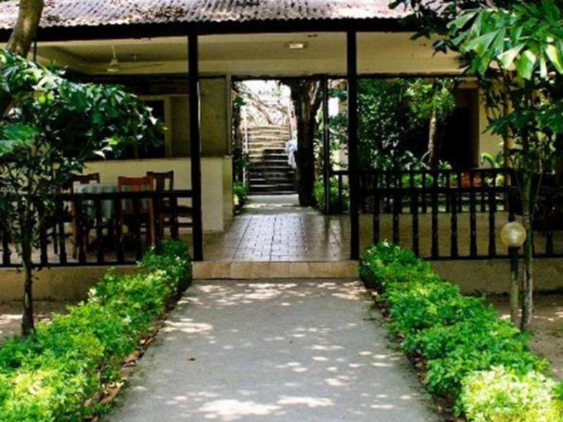 Hotel Parkland גן לאומי צ'יטובאן