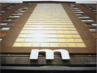 Masan M Hotel 马山M酒店