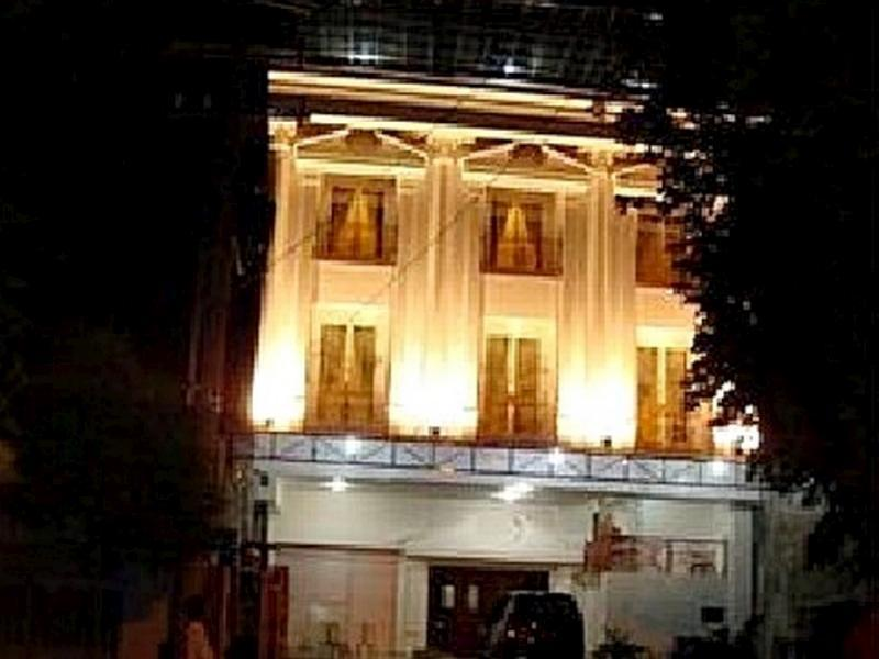 Galaxy Hotel سورابايا