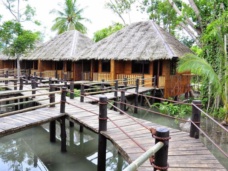 Loboc River Resort بوهول