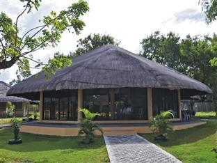 Balicasag Island Dive Resort Bohol - Resort Exterior