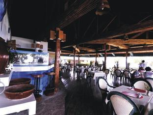 Balicasag Island Dive Resort Бохол - Ресторант