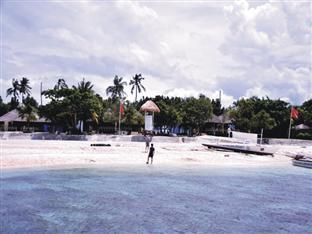 Balicasag Island Dive Resort Bohol - Beach