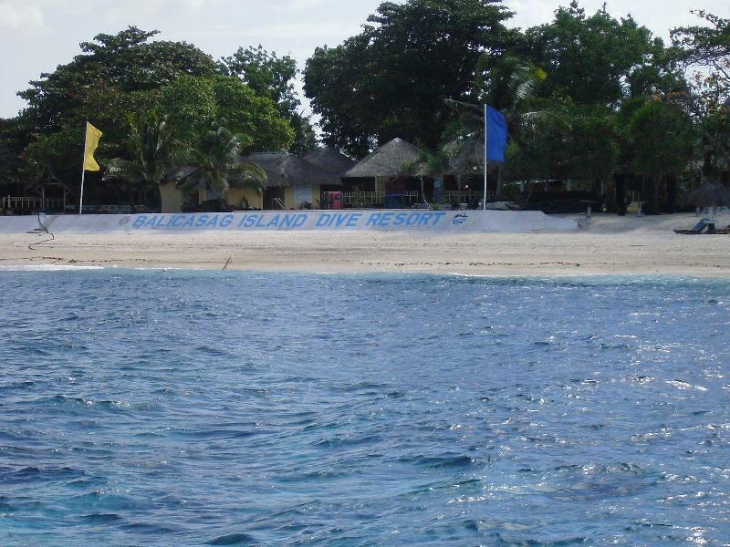 Balicasag Island Dive Resort بوهول