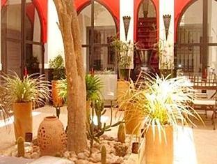 Riad Alegria Marrakesch - Hotel Innenbereich