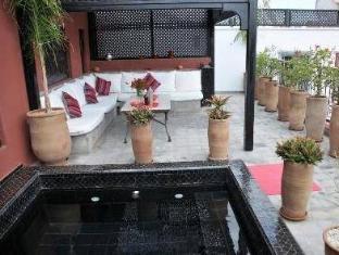 Riad Alegria Marrakesch - Hotel Aussenansicht