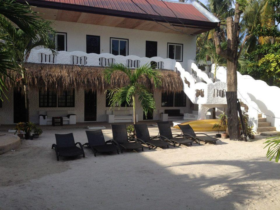 Little Mermaid Dive Resort