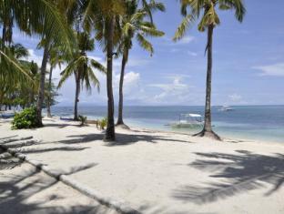 Little Mermaid Dive Resort Cebu - Beach