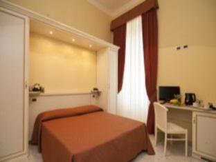 Hotel Il Villino Rome - Gastenkamer