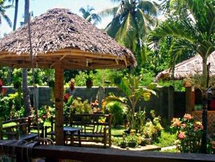Isla Hayahay Beach Resort and Restaurant Bohol - Tuin