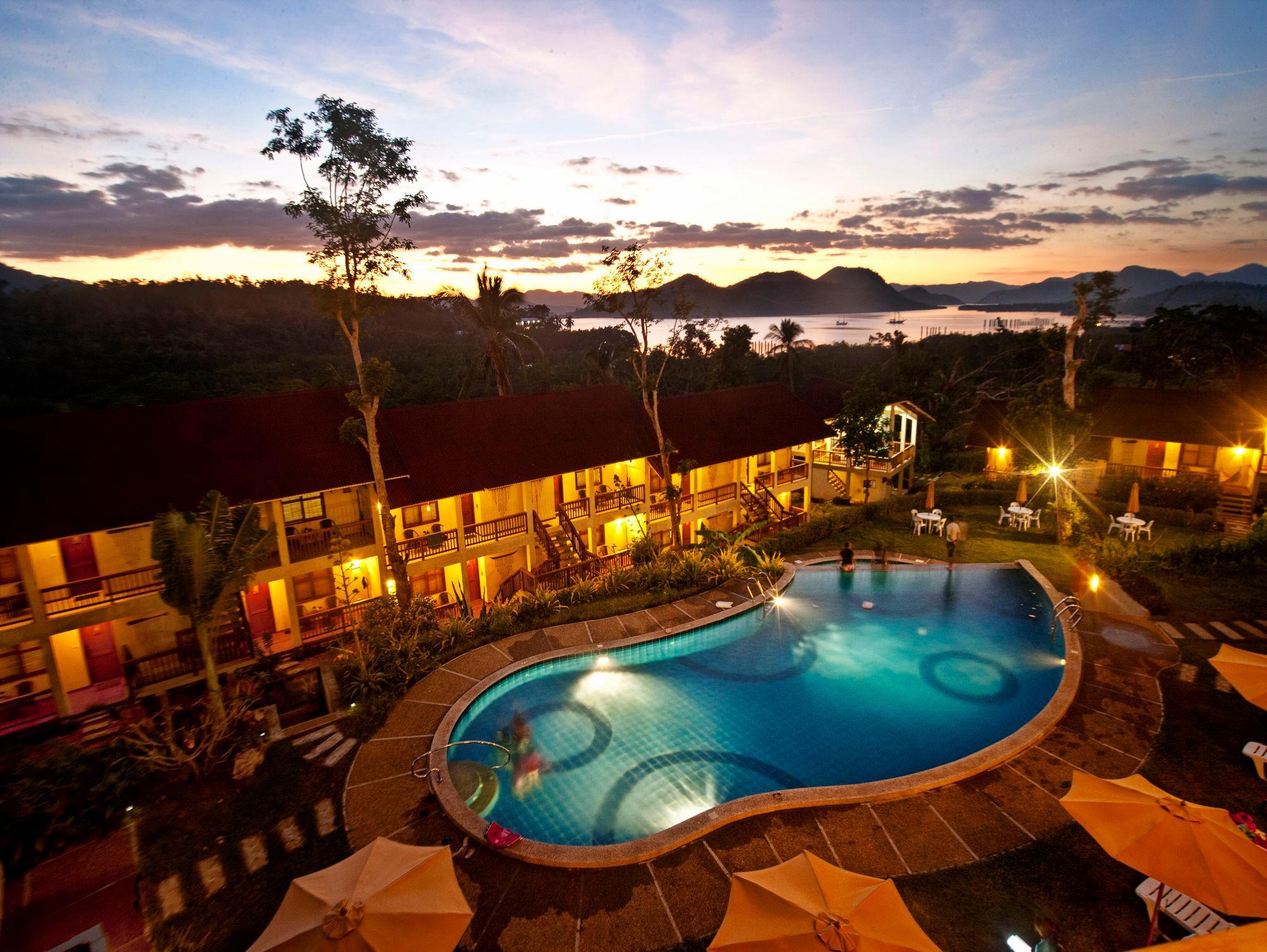 Star Hotel In Palawan