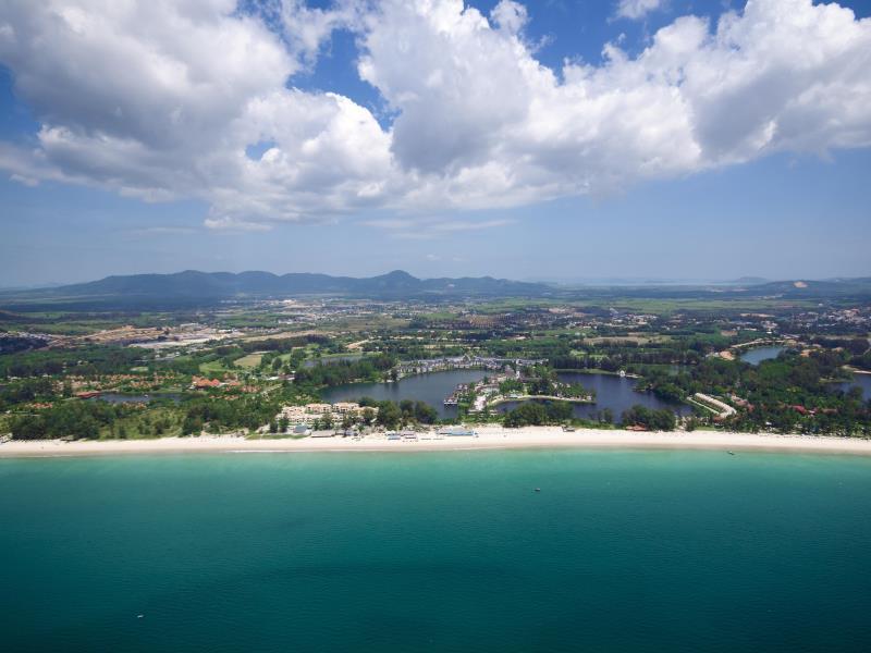 Angsana Laguna Phuket Hotel