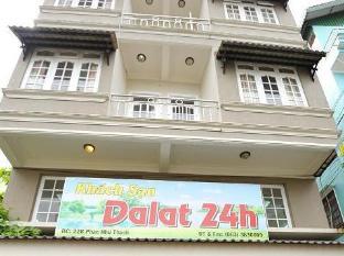 Dalat 24H Hotel