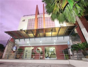 Hotel Costa Linda - Hotels and Accommodation in Colombia, South America