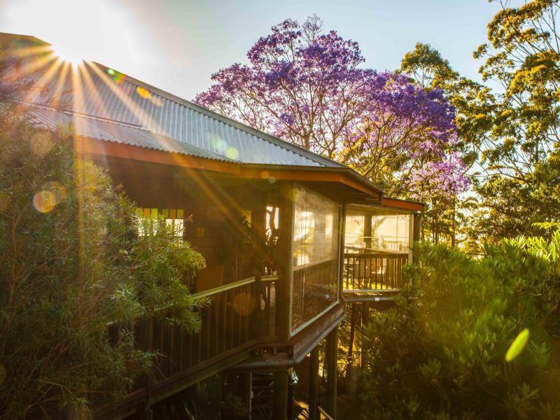 Tamborine Mountain Bed & Breakfast - Hotell och Boende i Australien , Guldkusten