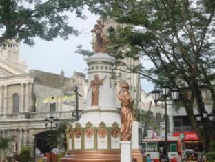 Naga Land Hotel Bicol - Nearby Attraction