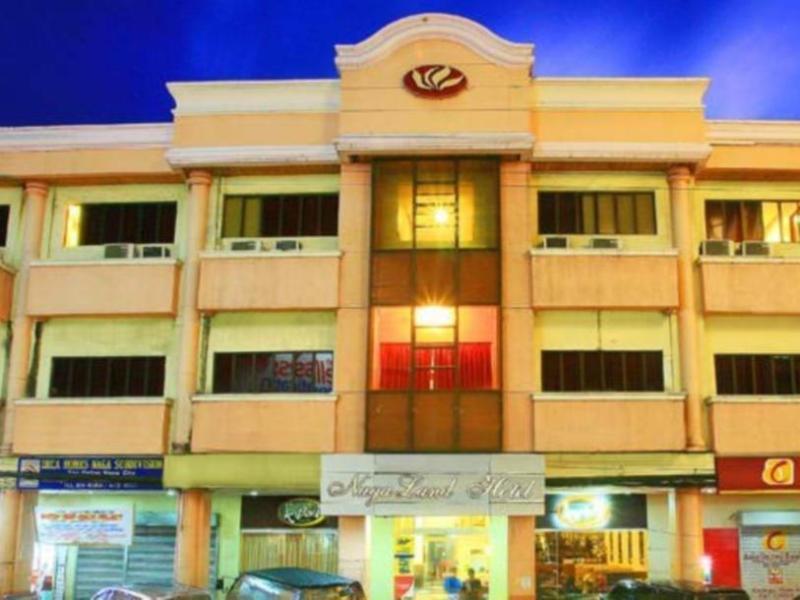 Naga Land Hotel بيكول