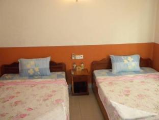 Angkor Meas Guesthouse Sihanoukville - Pokój gościnny