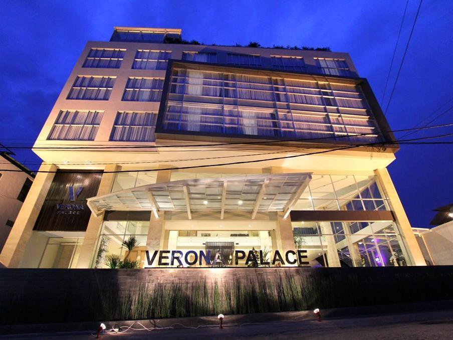 Verona Palace Hotel - Hotels and Accommodation in Indonesia, Asia