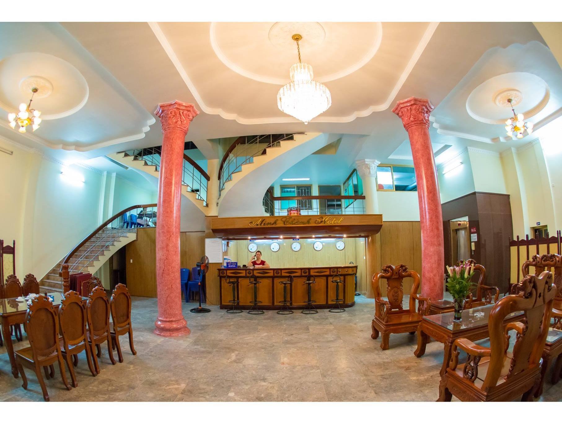 Number One Hotel - Hotell och Boende i Vietnam , Halong
