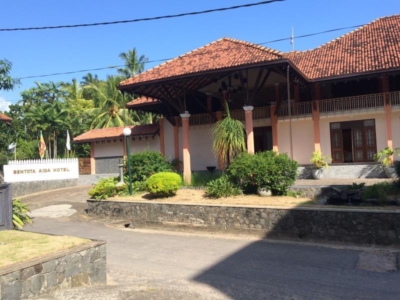 Bentota Aida Ayurveda Hotel - Hotels and Accommodation in Sri Lanka, Asia