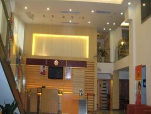 Ibis Shanghai Xujiahui Hotel Shanghai - Interior