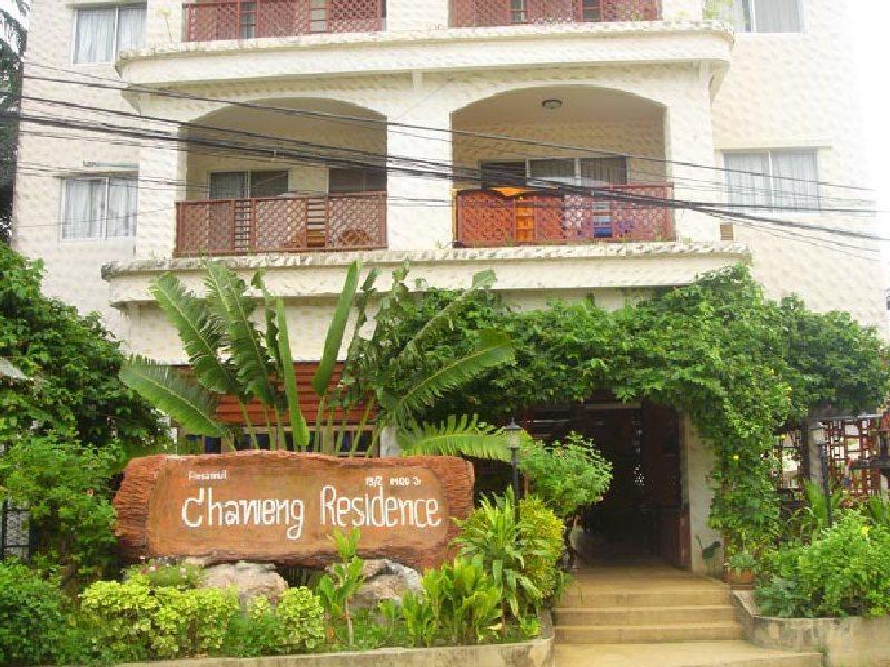 Hotell Chaweng Residence i , Samui. Klicka för att läsa mer och skicka bokningsförfrågan