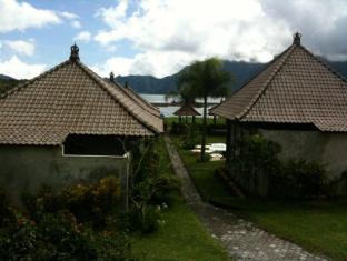 Astra Dana Hotel & Restaurant Bali - View