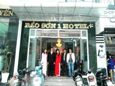Bao Son 1 Hotel - Hotell och Boende i Vietnam , Hue