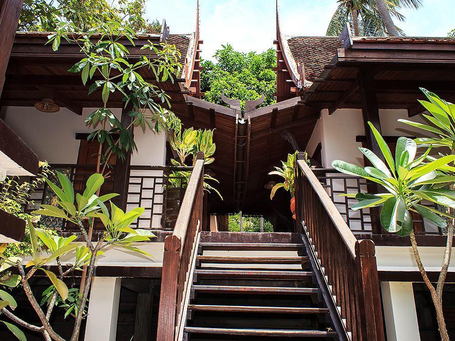 Hotell The Reuan Thai Village i , Samui. Klicka för att läsa mer och skicka bokningsförfrågan