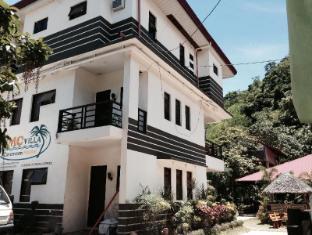 CMC Villa Caramoan CMC卡拉莫安别墅