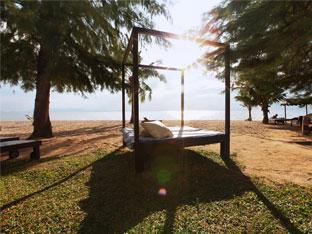 Casuarina Jomtien Hotel Pattaya - Beach