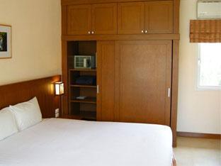 Casuarina Jomtien Hotel Pattaya - Junior Suite-Baramie Wing