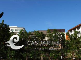Casuarina Jomtien Hotel Pattaya - Exterior
