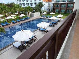 Casuarina Jomtien Hotel Pattaya - Swimming Pool