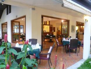 Casuarina Jomtien Hotel Pattaya - Restaurant