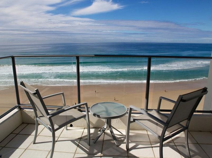 The Penthouses - Hotell och Boende i Australien , Guldkusten