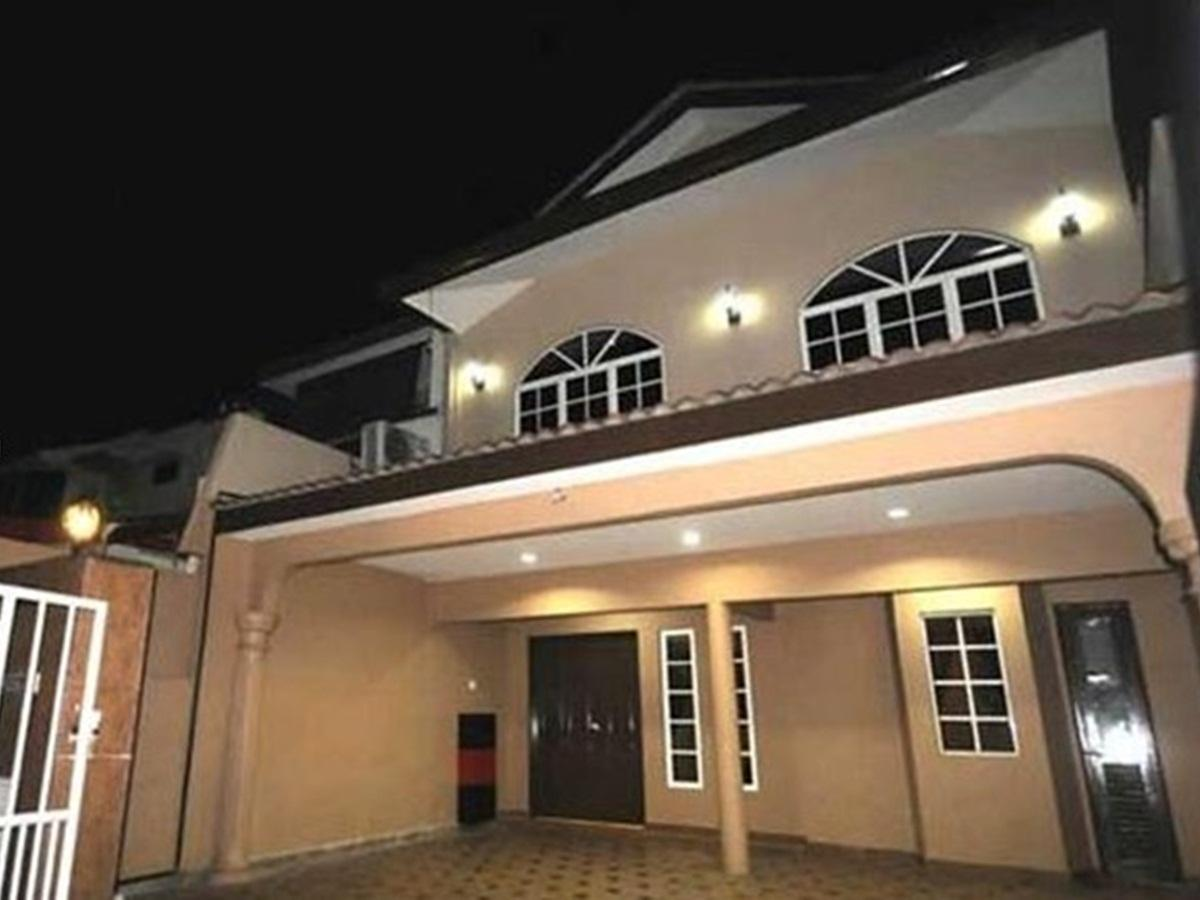 Leisure Home Stay @ Taman Gemilang - Hotels and Accommodation in Malaysia, Asia